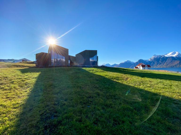 Foto: Lyngen North