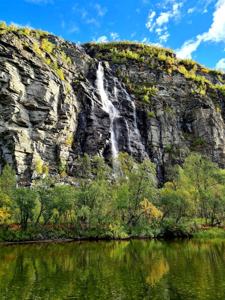 Lillemollis. Foto: Amazing Troms