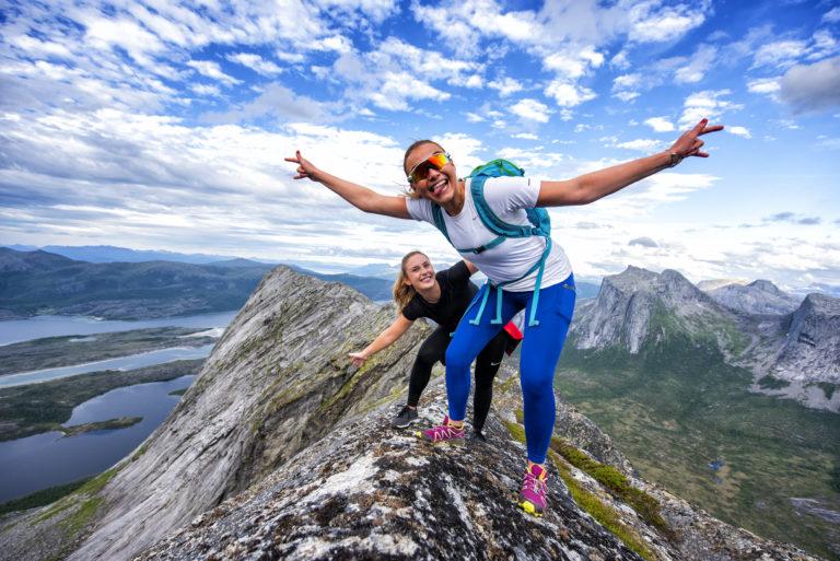 Efjord. Foto: Rune Dahl /Visit Narvik