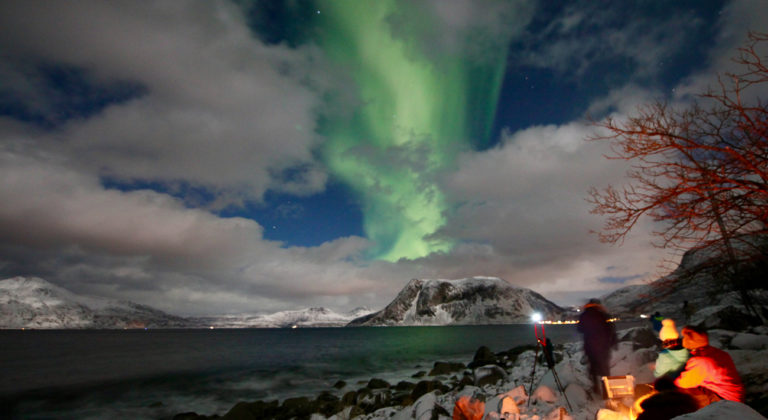 GuideGunnar`s tours in Tromsø and Northern Norway