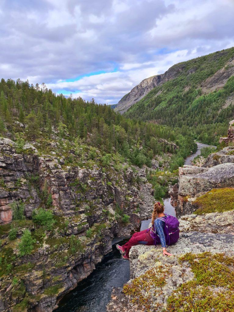Reisa Nasjonalpark. Foto: Amazing Troms