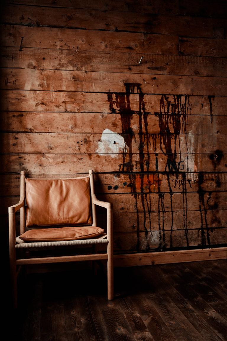 Foto: Holmene Lofoten