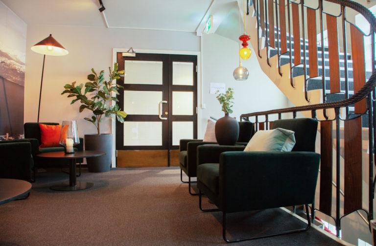 Foto: Narvik Hotel Wivel