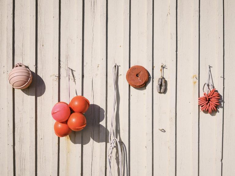 Useful for fishermen © Emile Holba / www.visitvaranger.no