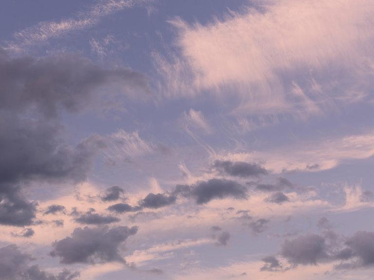 Summer skies in Varanger © Emile Holba / www.visitvaranger.no