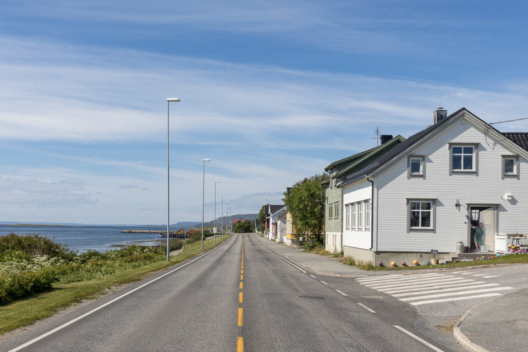 Summer in Vadsø © Fotoknoff / www.visitvaranger.no
