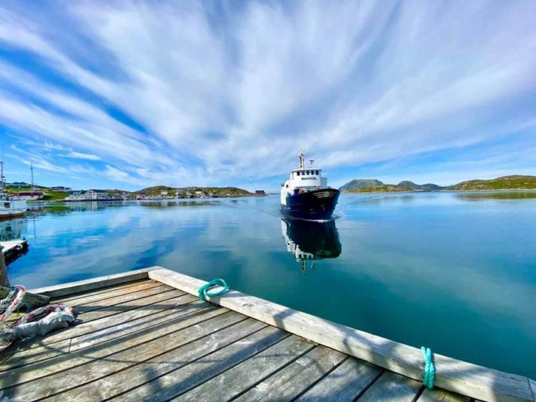 Foto: Visit Nordkapp