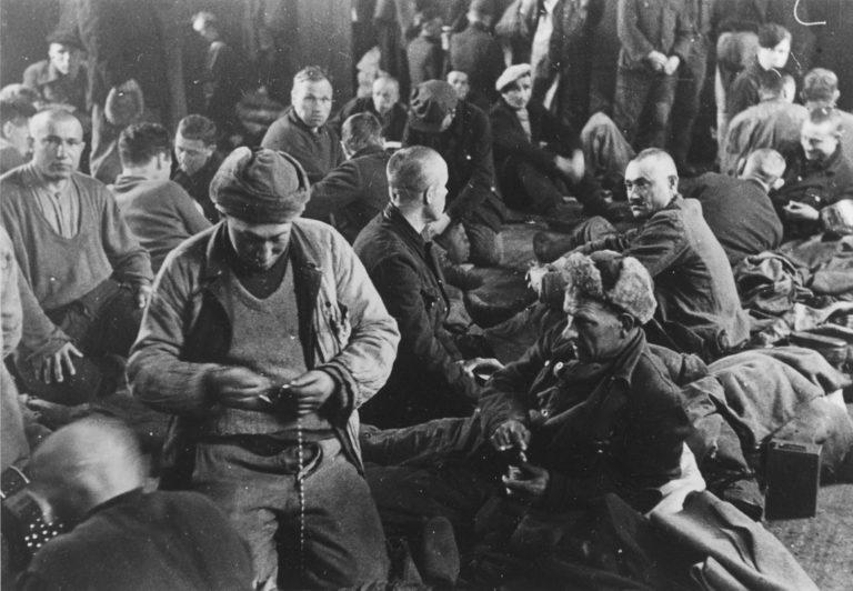 Fanger © Sør-Troms Museum